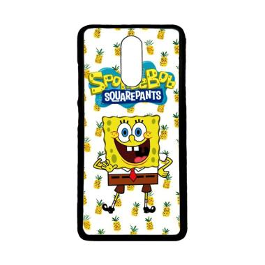 Acc Hp Spongebob W3821 Custom Casin ... i Note 4 or Redmi Note 4X