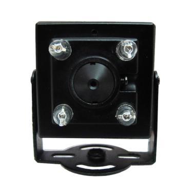 Medusa MD-H130-SPY AHD Indoor Mini Kamera CCTV - Hitam [1.3 MP/ IR]