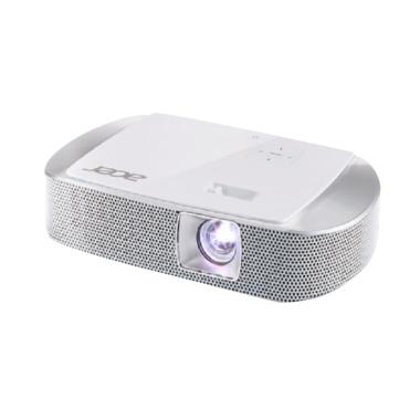 Acer K137 Projectors Portable LED New [UXGA, 700 ANSI, Analog RGB]