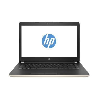 WEB_HP 14-BS723TU Notebook - Gold [ ... 500 GB/DVD-RW/14