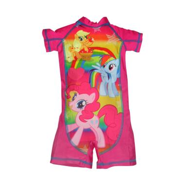 VERINA BABY Little Pony Baju Renang Anak