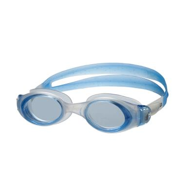 Barracuda Submerge Swim Goggle Kacamata Renang - Blue [#13355]