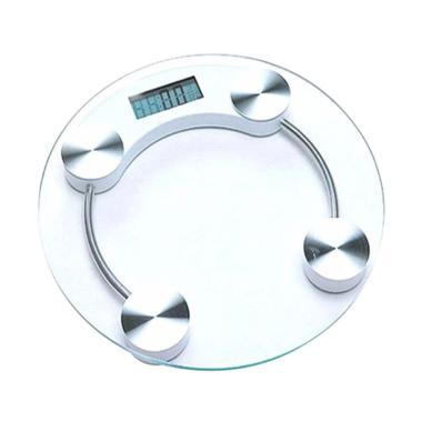 harga Yangunik Personal Scale Kaca Digital Timbangan Badan Blibli.com