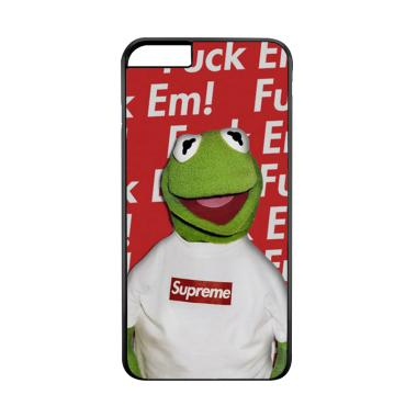 Cococase Supreme X Kermit Poster X5 ... for iPhone 6 or iPhone 6S
