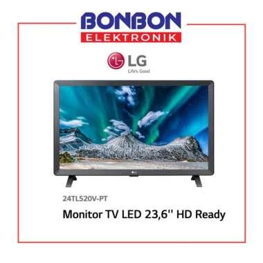 LG LED TV 24 Inch 24TL520 Monitor 24TL520V-PT Digital
