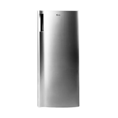 LG GNINV201SL Refrigerator Kulkas [1 Pintu]