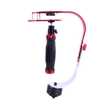 Mine Handheld Stabilizer for Kamera DSLR/GoPro/Xiaomi Yi