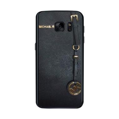 Acc Hp Michael Kors Bag X4750 Custom Casing for Samsung S7 Edge