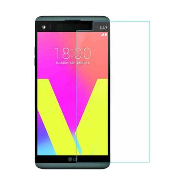 OEM LP HD Tempered Glass Screen Protector for LG V20