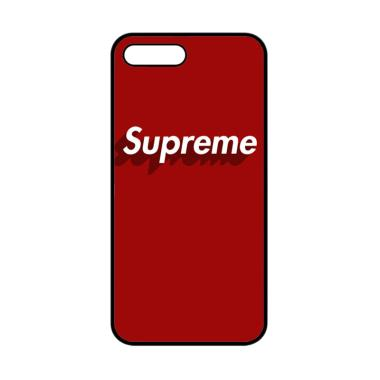 Cococase Supreme Shadow Red O0892 Casing for iPhone 7 Plus