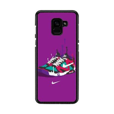 harga Acc Hp Nike Shoes Water Colour O0923 Custom Casing for Samsung A5 2018 Blibli.com