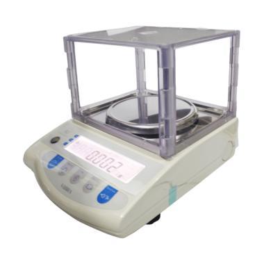 Vibra AJ-620E Precision Balance Timbangan Analitik [620 g]