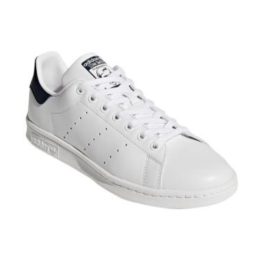 Adidas Stan Smith Casual Sepatu Olahraga Pria [M20325]
