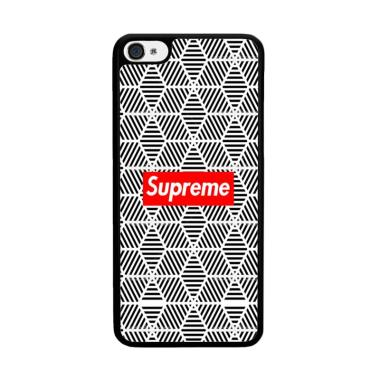 Acc Hp Supreme Geometry X4485 Custom Casing for iPhone 5S or iPhone SE