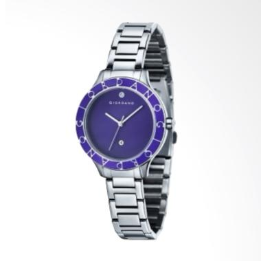 Giordano 2689-22 Jam Tangan Wanita - Silver