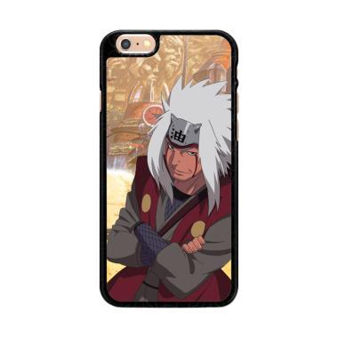 Flazzstore Jiraiya Naruto Shippuden ...  iPhone 6 Plus or 6S Plus