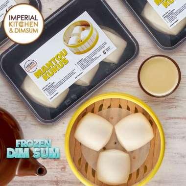harga Imperial Kitchen & Dimsum Mantau Kukus - Frozen Dimsum Blibli.com
