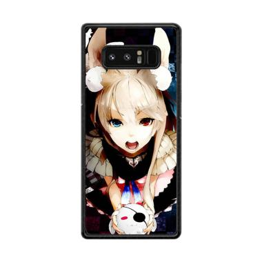Guard Case Anime Wallpaper O1223 Cu ... for Samsung Galaxy Note 8