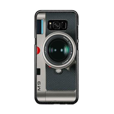 Guard Case Camera Leica O1275 Hardcase Casing for Samsung Galaxy S8