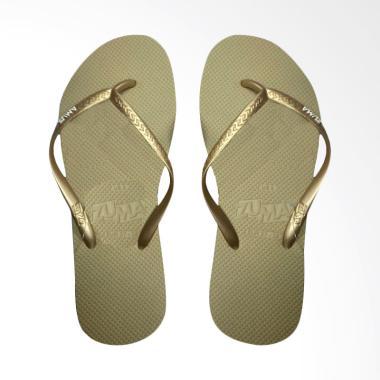Zuma Classic 8 Bleached Sand Sandal Wanita