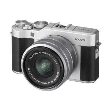 FujiFilm XA 5 XC 15-45mm + Instax Share SP 2
