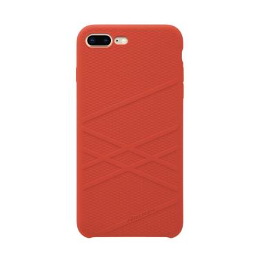 Nillkin Flex Casing for Apple iPhone 8 Plus - Red