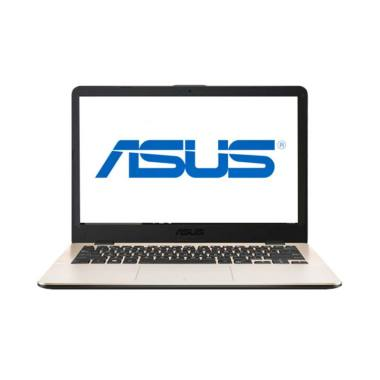 Asus A442UF-FA023T Laptop - Gold [I ... M/1TB HDD/14 Inch/Win 10]