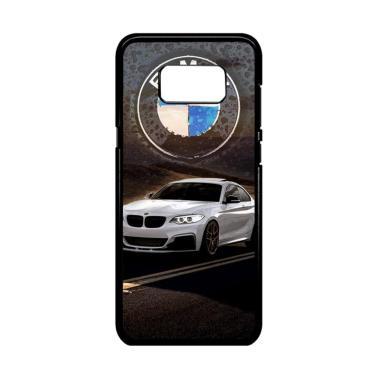harga Bunnycase BMW Car Air Brush L1981 Custom Hardcase Casing for Samsung S8 Blibli.com