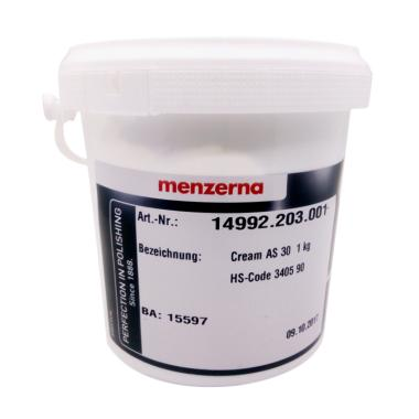 harga Menzerna Cream AS 30-AS30 Agresif Compound Paste [1 kg] Blibli.com