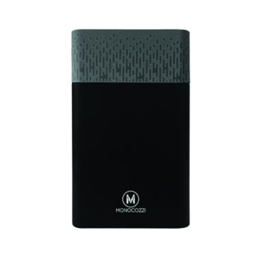 Monocozzi Powerbank - Black [10050 mAh]