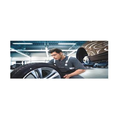 harga BMW Paket Spooring dan Balancing All Series Blibli.com