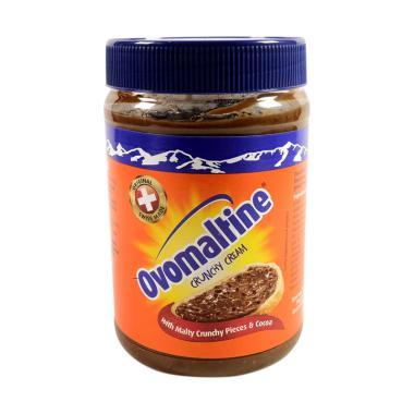 harga Ovomaltine Crunchy Cream Selai [680 g] Blibli.com