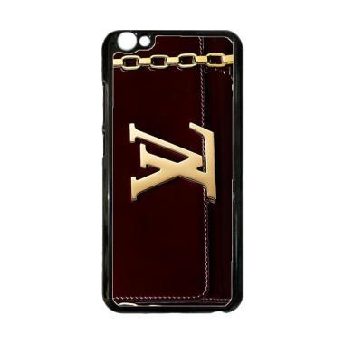 Acc Hp Louis Vuitton Bag Simple L13 ...  for Vivo V5/V5 S/V5 Lite