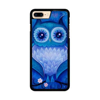 Flazzstore Night Owl Y0944 Premium  ... e 7 Plus or iPhone 8 Plus