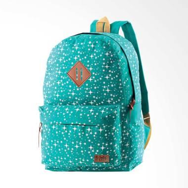 Inficlo [INF-SGA 784] Backpack Kasual Tas Ransel Wanita