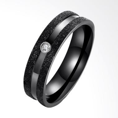 Bella & Co Party Ring TGR132-D-8 Aksesoris Perhiasan Cincin Wanita