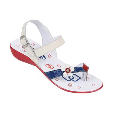 Zeintin ZSanAP08 Sandal Anak Perempuan - Multicolor