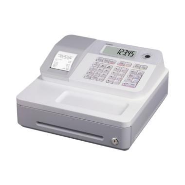 Mesin Kasir Casio SE G1 - Putih