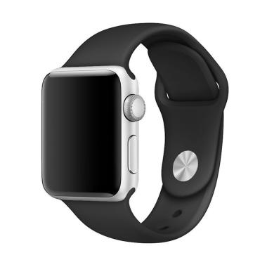 OEM iwatch Sport Silicone Rubber Strap Band for ...