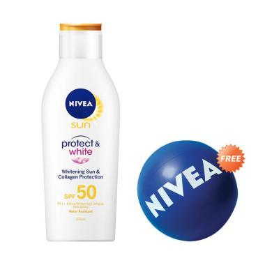Nivea Sun Protect & White SPF 50 ...