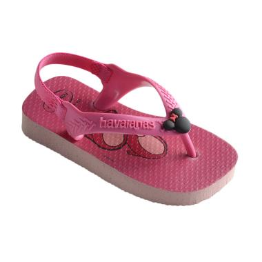 Havaianas Baby Disney Clas 6615 Sandal Anak - Pearl