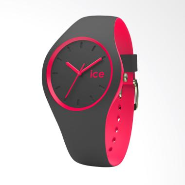 Ice Watch DUO.APK.U.S.16 ICE Duo Me ...  Wanita - Anthracite Pink