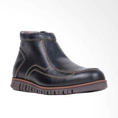 Daftar Harga Sepatu Boots Kulit Asli Pria Tony Perotti Terbaru Maret ... 117c2064d9