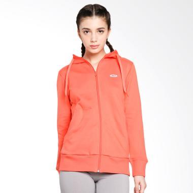 OPELON Jaket Olahraga Wanita - Coral [62.0053.000.24.AS]