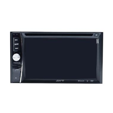 AVT DAV 6309 - HEADUNIT DOUBLE DIN