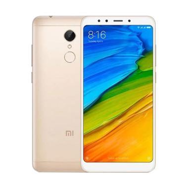Xiaomi Redmi 5A Smartphone - Gold [32GB/3GB]