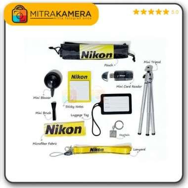 harga Nikon Z 6II Mirrorless Digital Kamera Body Only Blibli.com