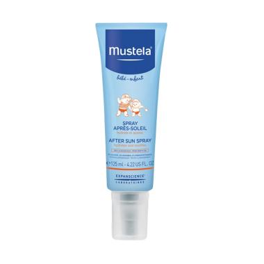 Mustela After Sun Spray [125 mL]