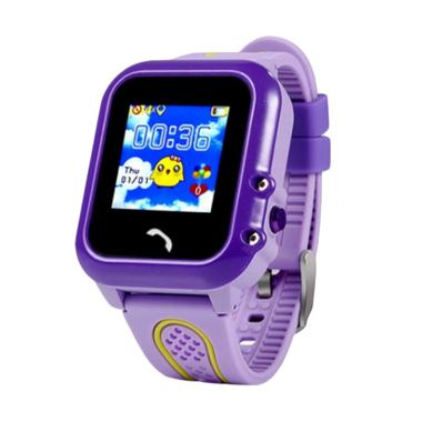 Xwatch GW400E Smartwatch Kids - Purple