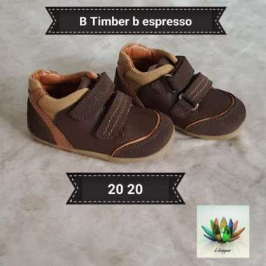 harga Promo Sepatu Anak Bobux # Timber Limited Blibli.com